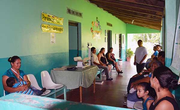 La Mora Clinic - CoCoDA