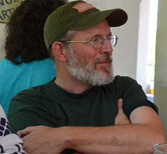 Jim Mulholland