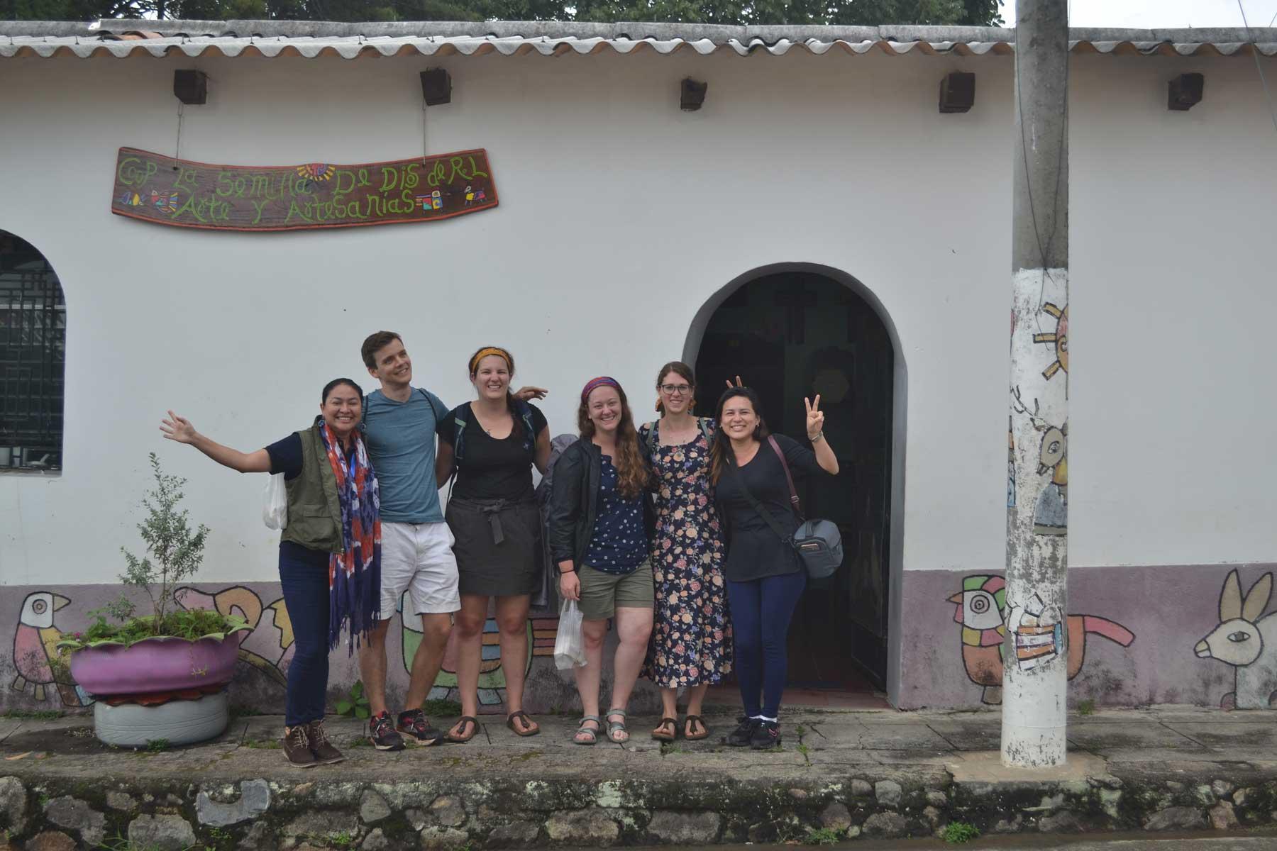 La Palma - Cultural activities, CoCoDA