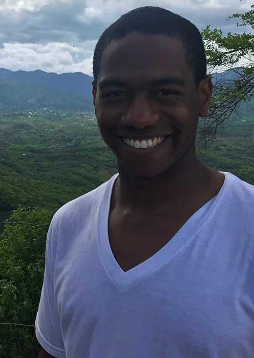 Braxton Jenkins